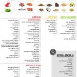 Tout savoir : Aliments regime cetogene pour alimentation cétogène hypotoxique témoignage